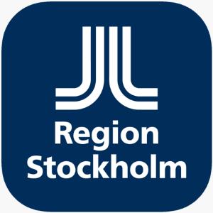 Blåstyrda Region Stockholm