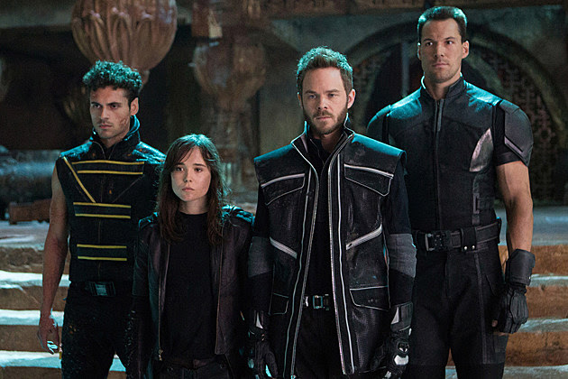 ... That in the 'X-Men: Days of Future Past' Post-Credits Scene