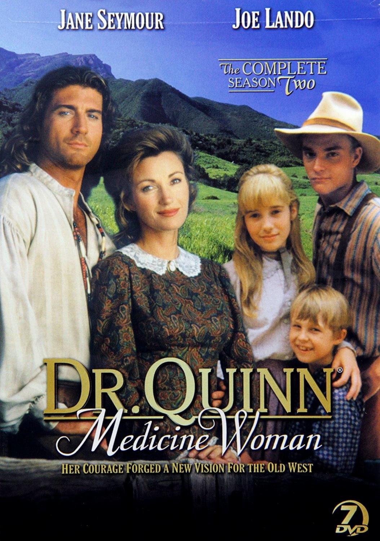 Docteur Quinn Femme Médecin Saison 2 Allociné
