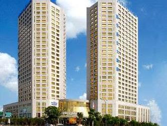 Howard Johnson Sunshine Plaza Ningbo Reviews