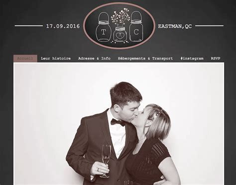 How to Create a Wedding Website? We'll show you how!