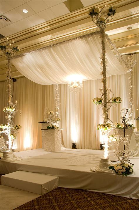 chuppah by Designing Trendz   Wedding   Pinterest