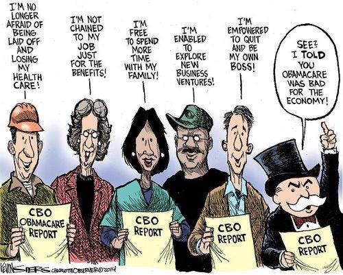 obamacare jobs