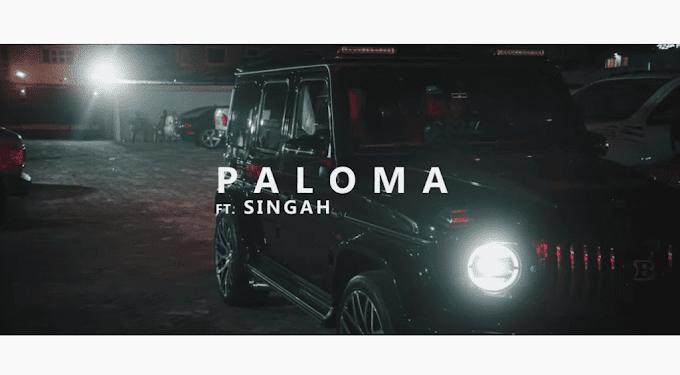 """[Video] Mr. P – """"Paloma"""" ft. Singah #Arewapublisize"""