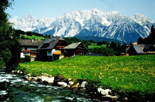 perierga.gr - Οι μικρότερες πόλεις στον κόσμο χάρμα οφθαλμών!