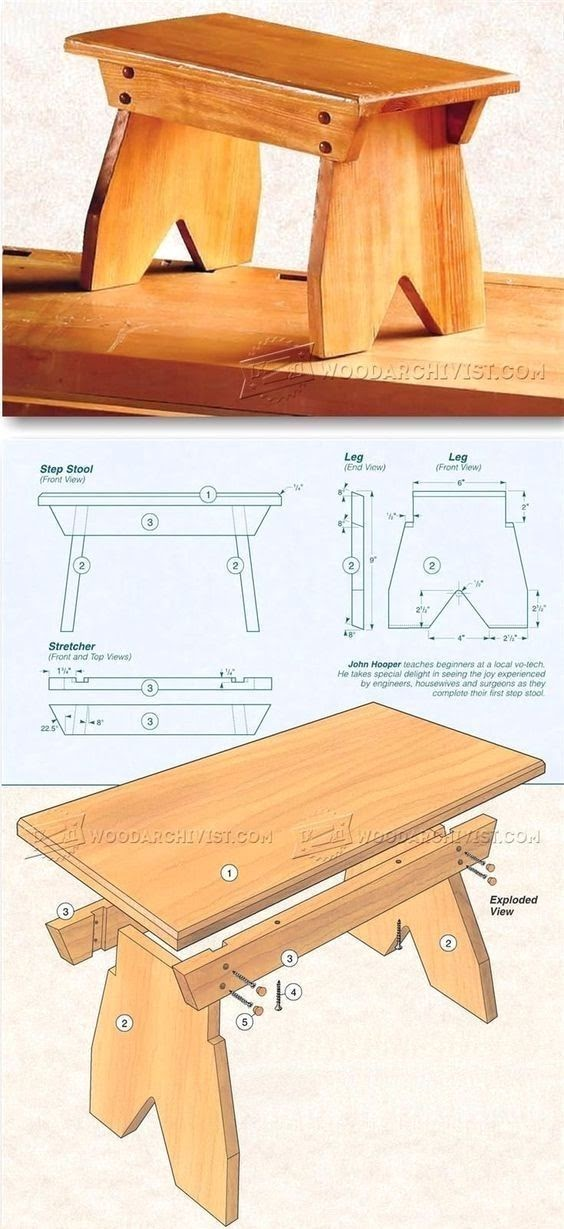 Wood Craft Youtube
