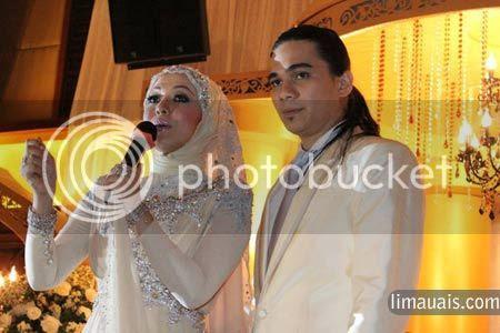 gambar kahwin bienda