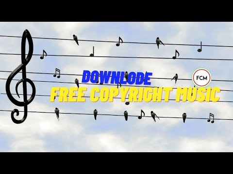 Tom Wilson - Free Copyright Music Library (FCML)