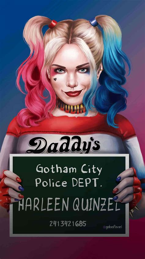 harley quinn hd iphone wallpaper iphone wallpapers
