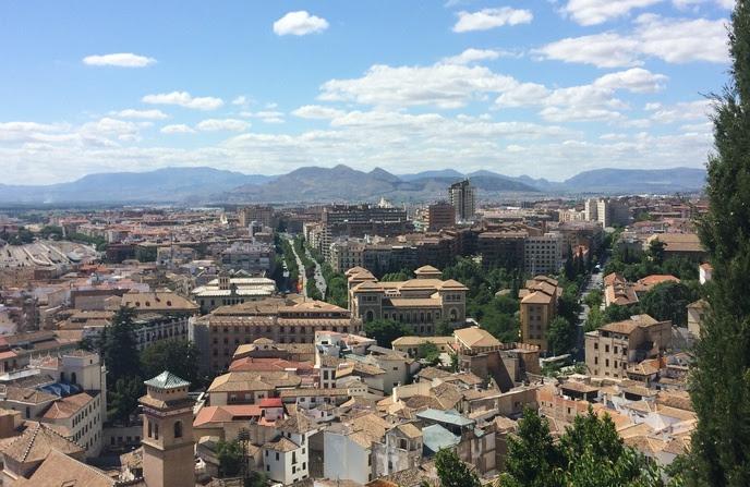 Mirador de la Lona de Granada