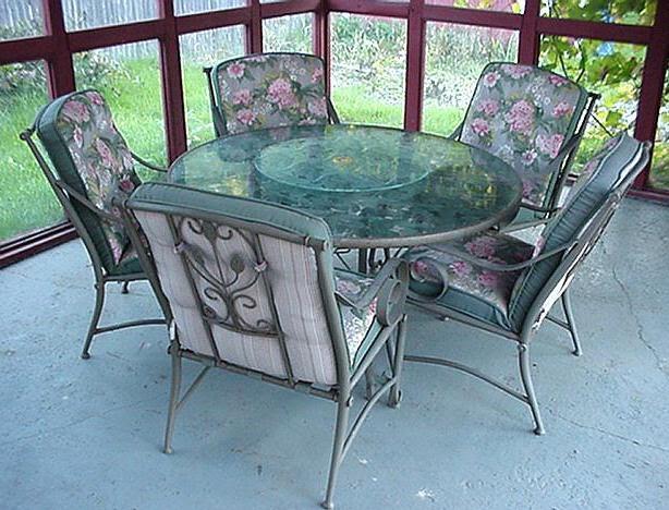 Martha Stewart Outdoor Furniture Replacement Cushions ...