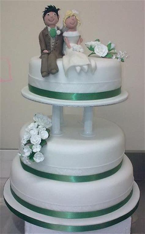 Simple 3 Tier > Wedding Cakes > Shop by Occasion > Main