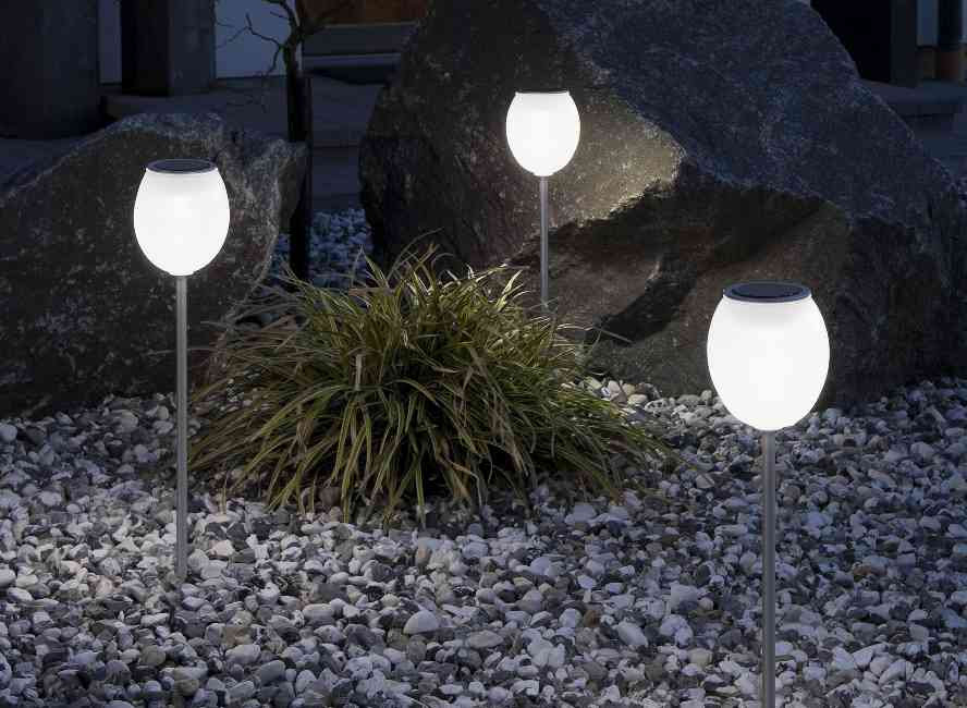 Solar Powered Outdoor Lighting – An Economical Solution for Your
