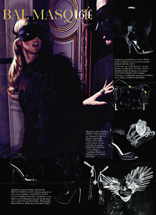 LE FASHION BLOG BAL MASQUE VOGUE PARIS HALLOWEEN BLACK MASL BLACK FEATHER COAT MASQUERADE BALL PARTY IDEAS CHIC HALLOWEEN COSTUME IDEAS INSPIRATION 4 photo LEFASHIONBLOGBALMASQUEVOGUEPARISHALLOWEEN4.png