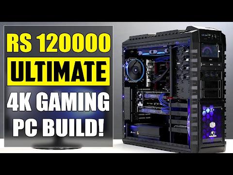 Gaming Pc Build India
