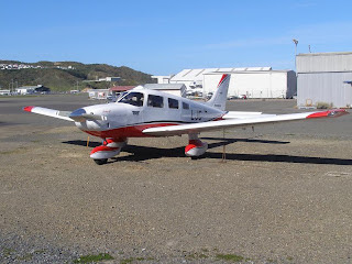 Piper Archer III