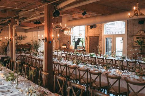 Wedding Venues   Toronto, ON   The Fifth Events