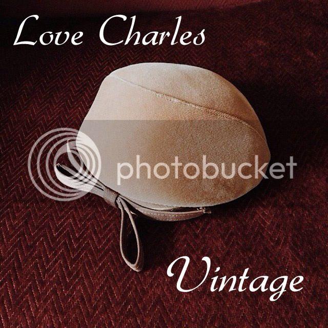 Love Charles Vintage