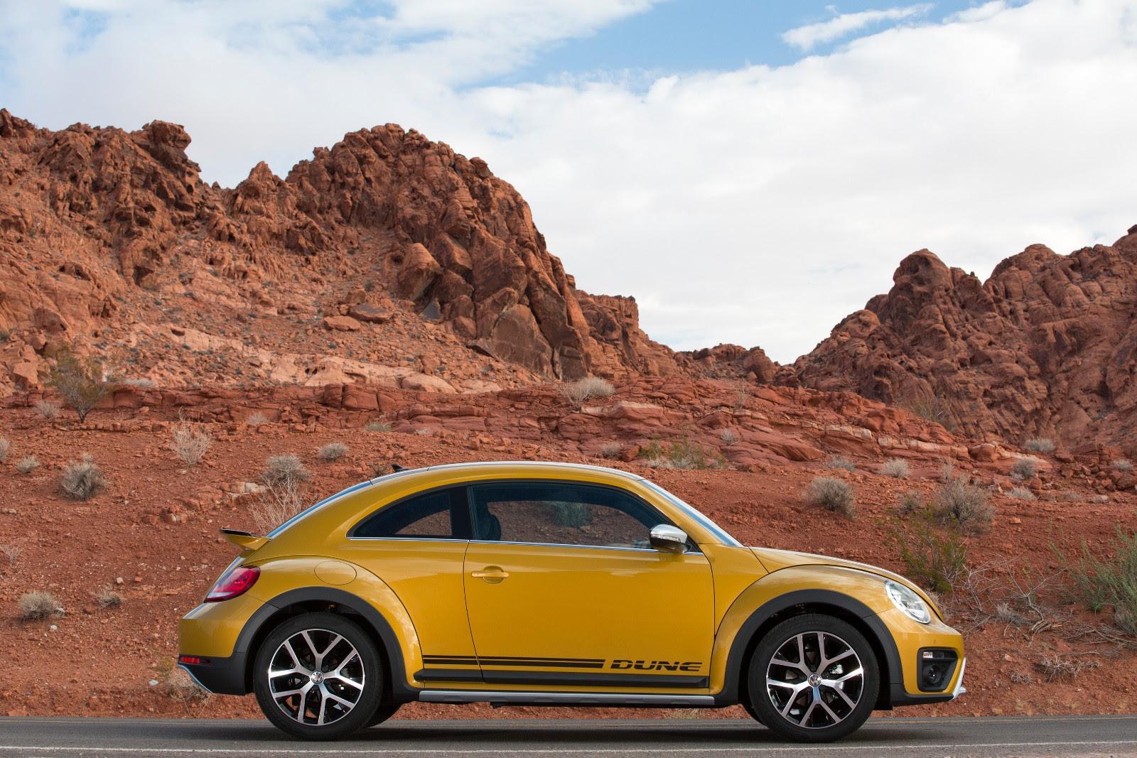Volkswagen Beetle 2017 review, specification, price