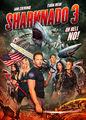 Sharknado 3 | filmes-netflix.blogspot.com