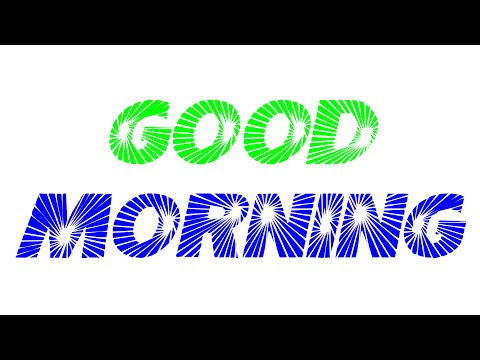 Good Morning Quotes in हिन्दी