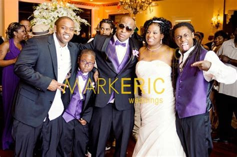 Official Photos From Lil Wayne's Mother, 'Miss Cita