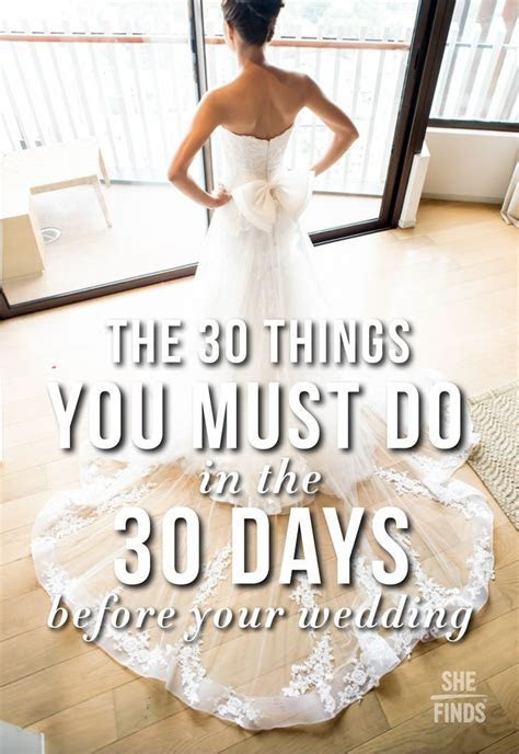 25  Best Ideas about Wedding Day on Pinterest   Simple