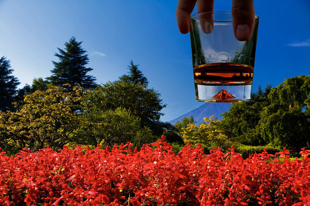 http://twistedsifter.com/2013/03/whiskey-on-the-rocks-of-fuji/
