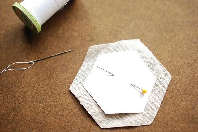 PSL Hexagon Pin