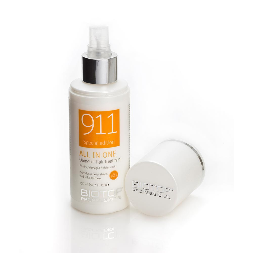 911  All in One Hair Treatment  Tradex Panama