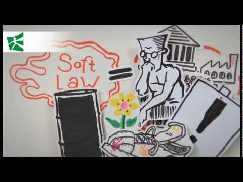 Definition of Corporate Social Responsibility (CSR): An excellent video clarifying the misconceptions