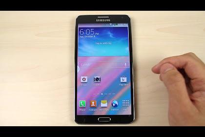Samsung Galaxy Note 3 Original Wallpaper Hd
