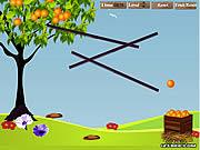 Jogar Fruit pole Jogos