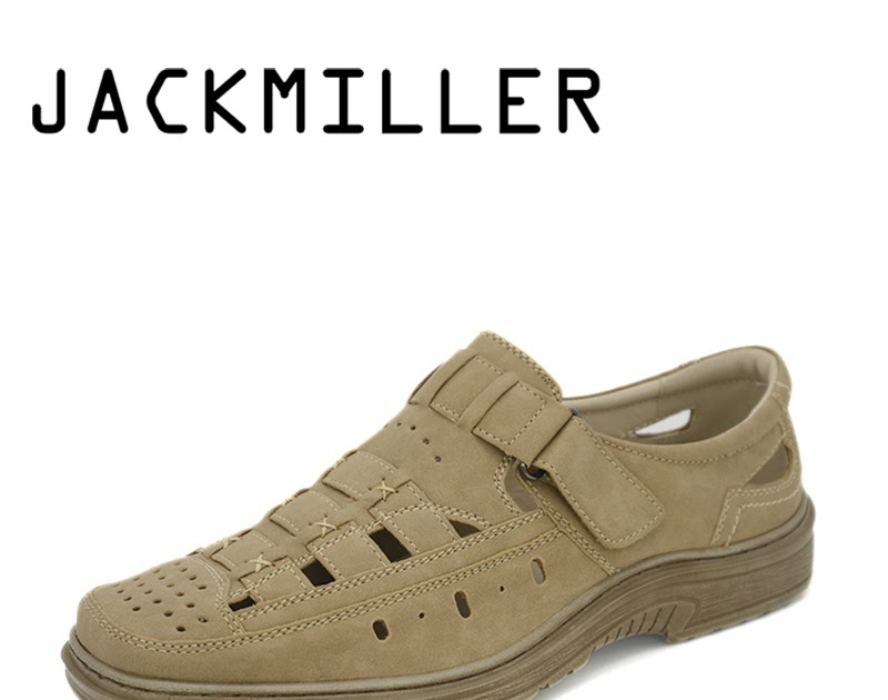 Hombres Sandalia Moda Zapato Comprar Playa Verano Jackmiller Luz OXiZwPkuT