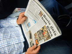 Boris gets  blame as drink ban goes down the Tube - Metro