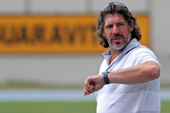 Wilson Gottardo Botafogo (Foto: Vitor Silva / SSPress)