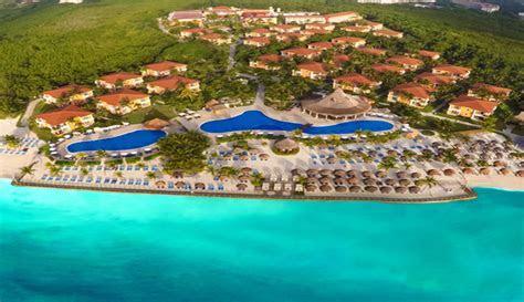 Ocean Maya Royale   WestJet official site