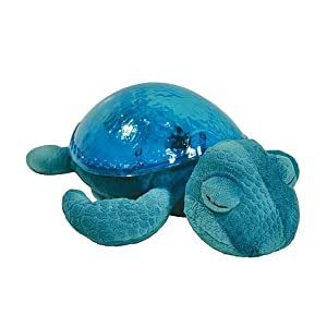 Cloud B Tranquil Turtle - Aqua