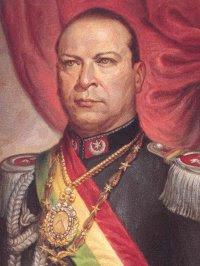 Gualberto Villarroel López en Bolivia