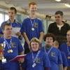 По итогам соревнований лучшей стала команда общества инвалидов Первомайского района