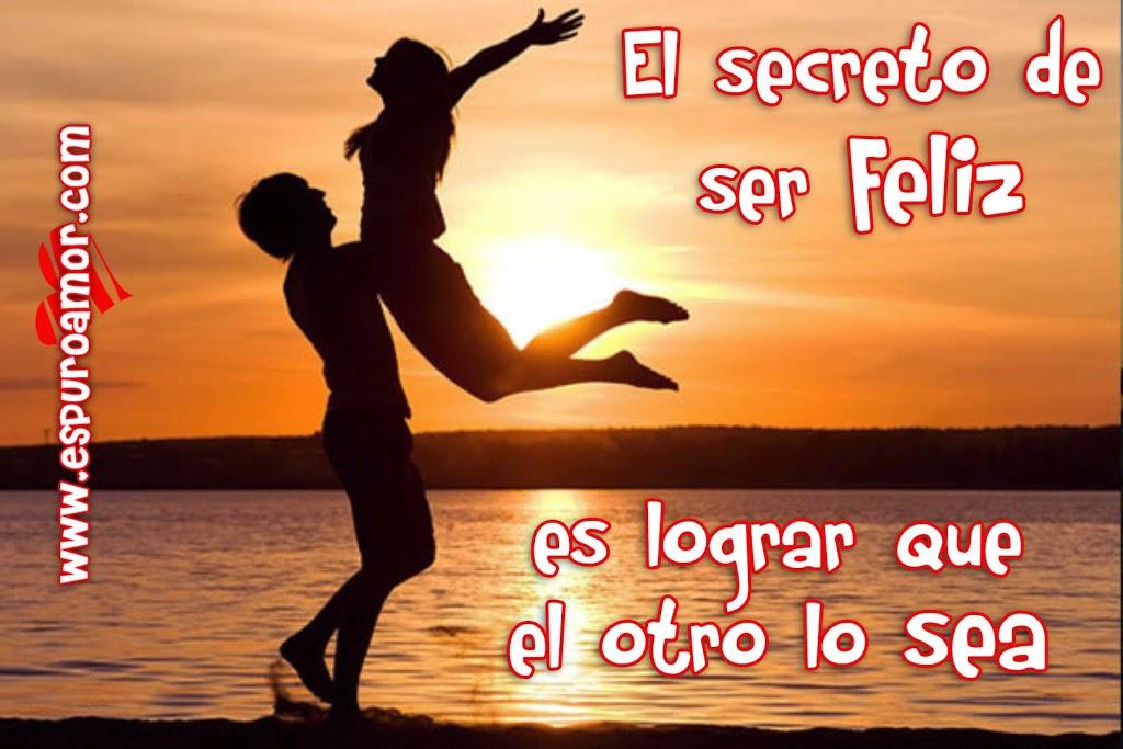 Imagen De Amor De Pareja De Enamorados Con Frase De Amor En