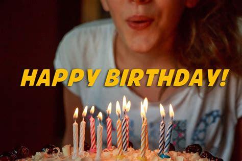 happy birthday   dance version karaoke