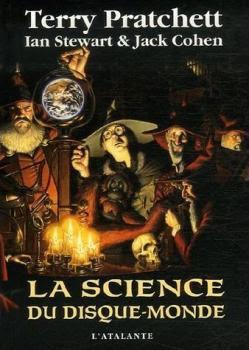 Couverture La Science du Disque-monde, tome 1