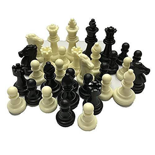 schachfiguren zum ausdrucken