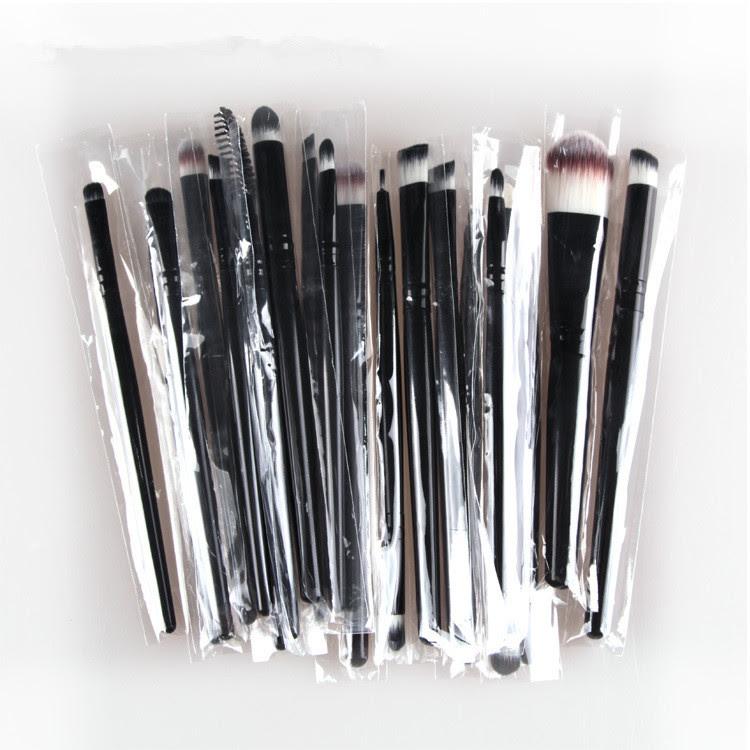 Best Selling Products Cosmetics Makeup Brush 20pcs Set ...
