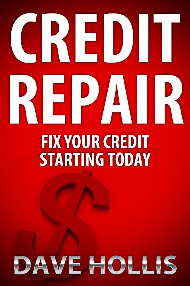 Amazon.com: Credit Repair - Fix Your Credit Starting Today eBook ...