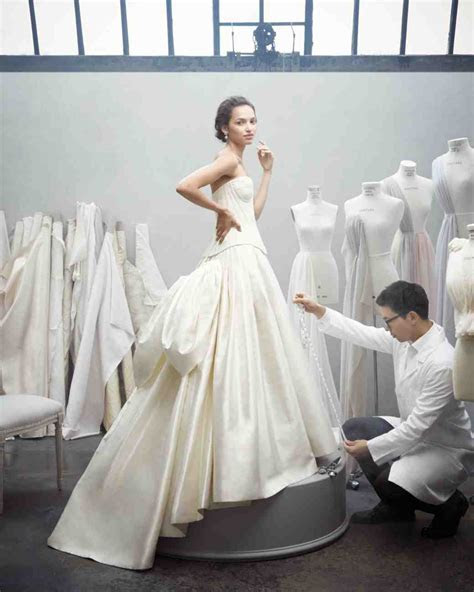 Wedding Dress Fitting Preparation and Expectation
