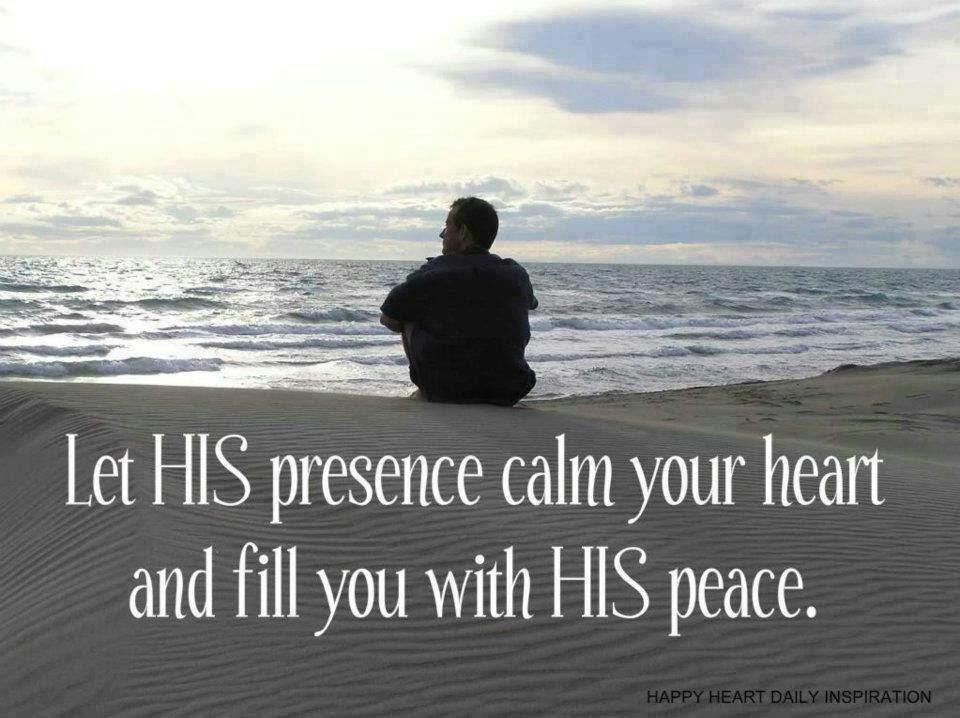 Gods Peace Quote Quote Number 571218 Picture Quotes
