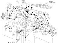 1985 Gas Club Car Wiring Diagram
