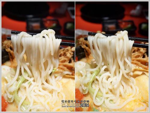 瓦成大心新泰式麵食阪急店15